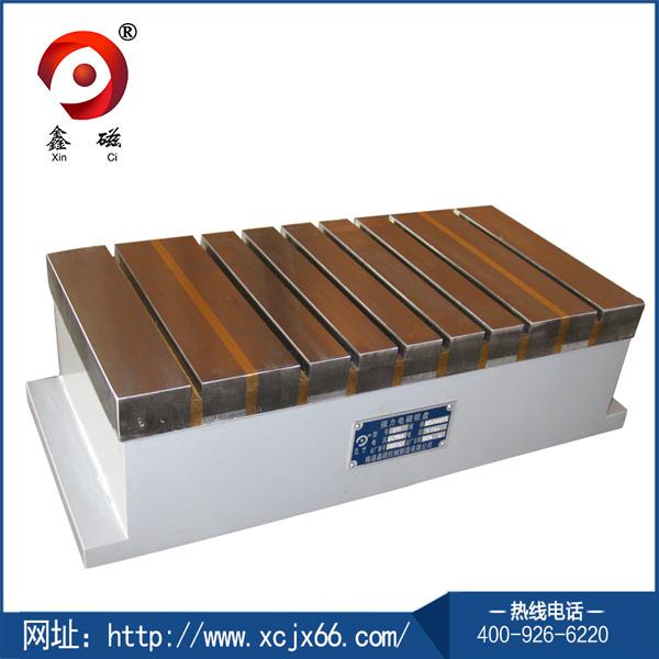 特殊形面电磁吸盘