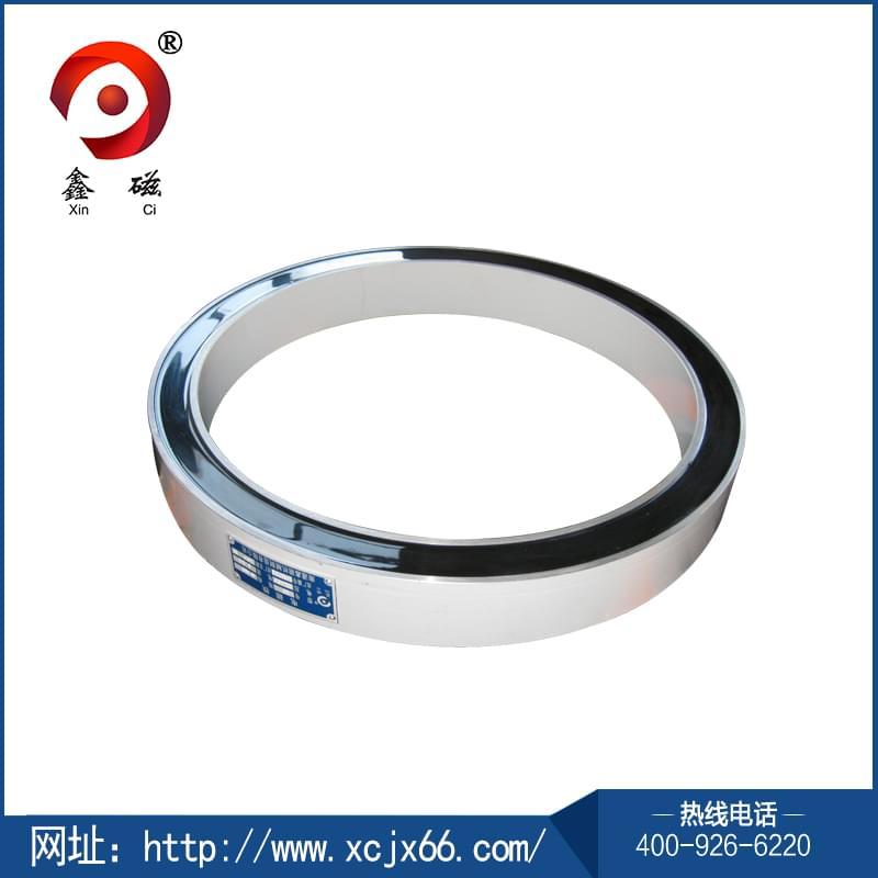 环形电磁铁