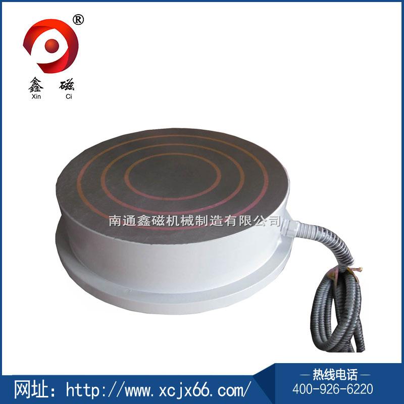 圆形电磁吸盘