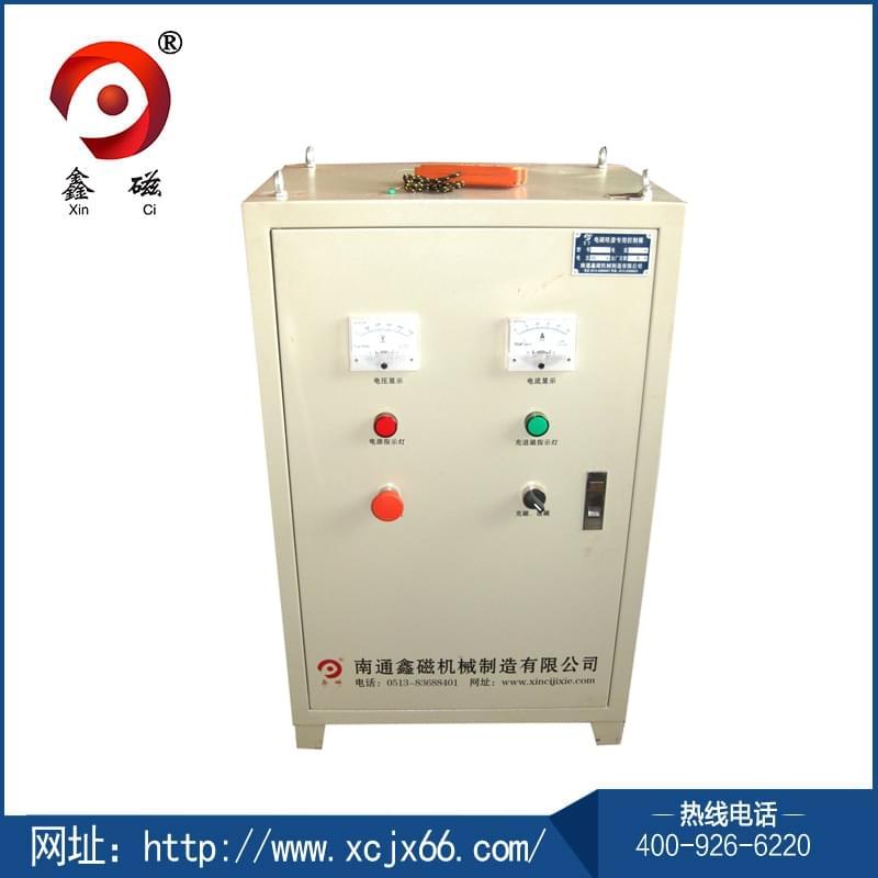 遥控型电控箱