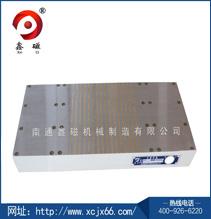 XYS系列砂光机用永磁吸盘