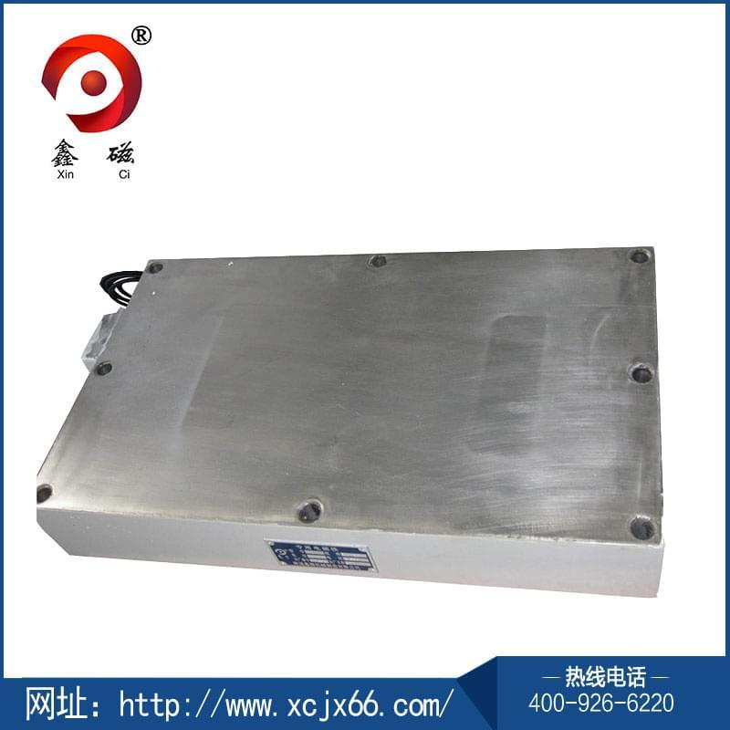 平板式电磁铁