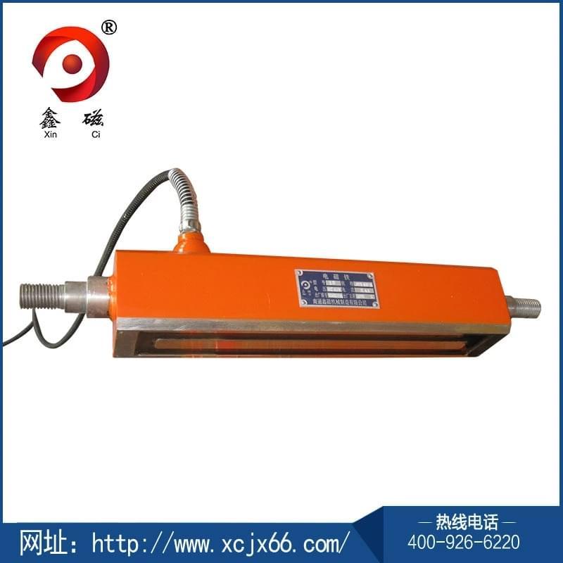 吸持角柱(集装箱)用电磁铁