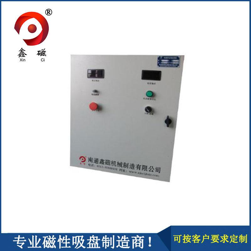 多组调磁控制箱
