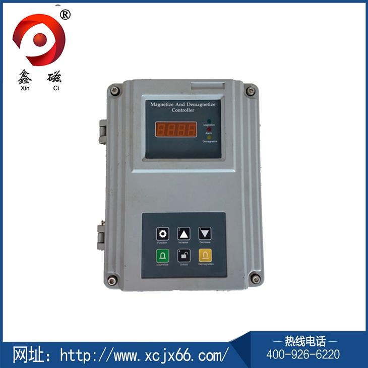 高速电永磁控制器