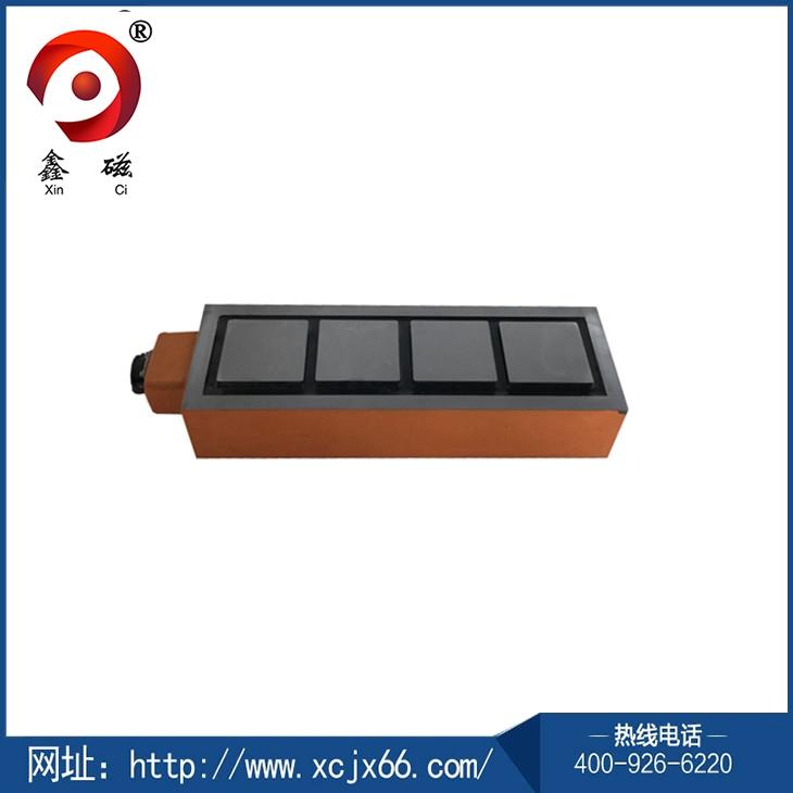 焊接平台用电永磁吸盘