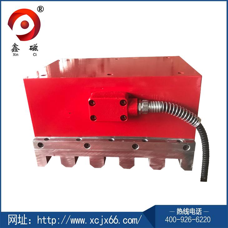 吸角钢槽钢用电磁铁