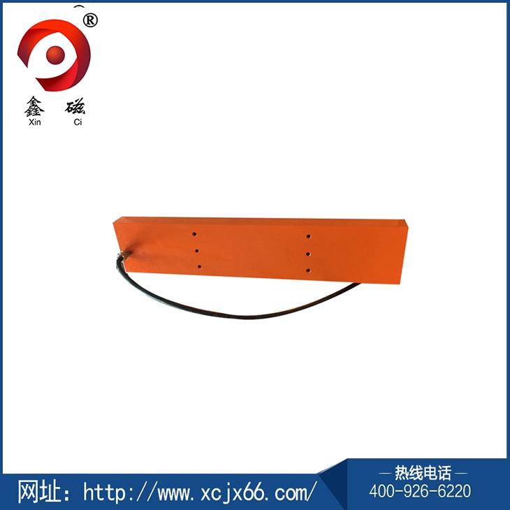 隔铜环吸铁环用电磁铁
