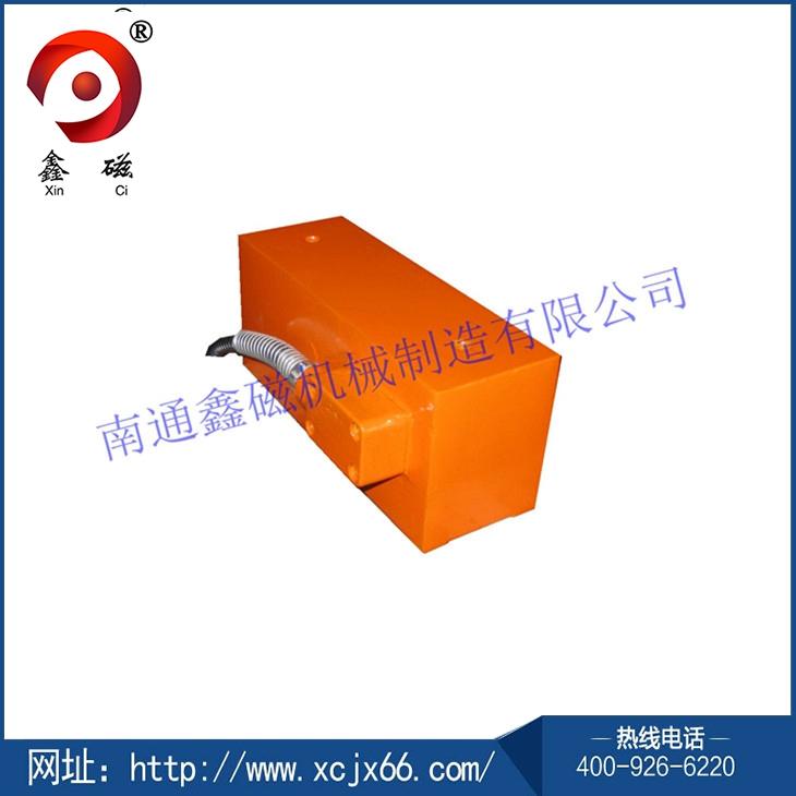 集装箱顶板自动上料用电磁铁