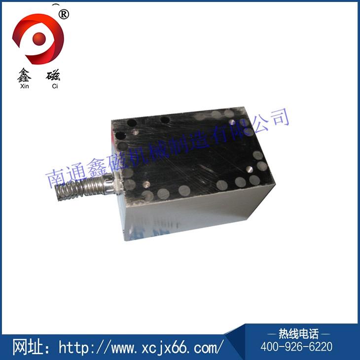 单极电磁吸盘