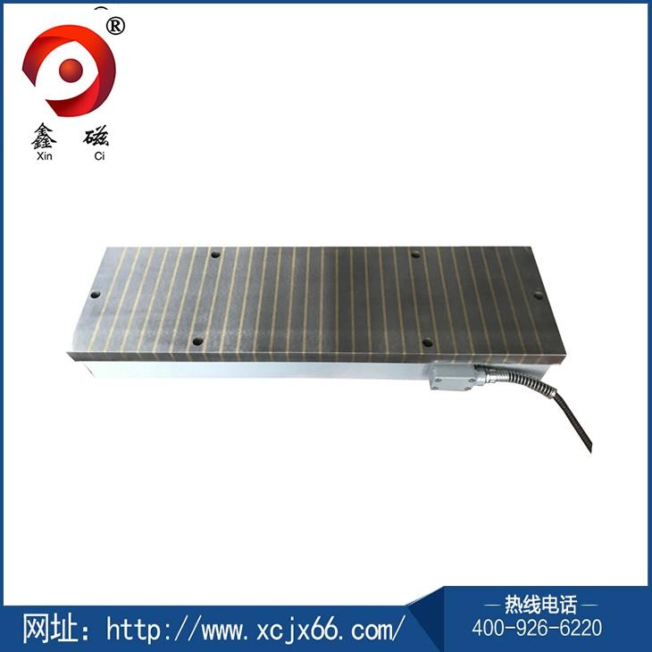吸持薄钢板焊接用电磁吸盘