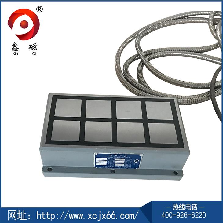 吸型钢用电永磁吸盘