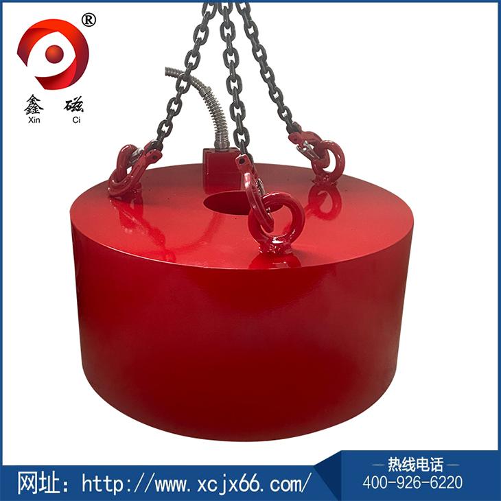 吸SR250的球电磁铁