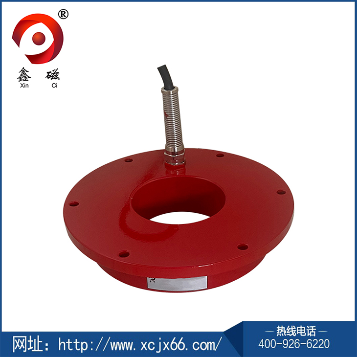 吸板圆环形工件电磁铁