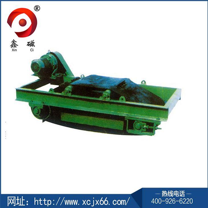 MC12系列自卸式电磁除铁器