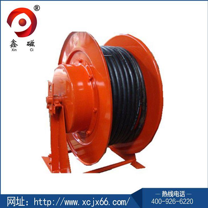 电缆卷筒(滑环外装式)