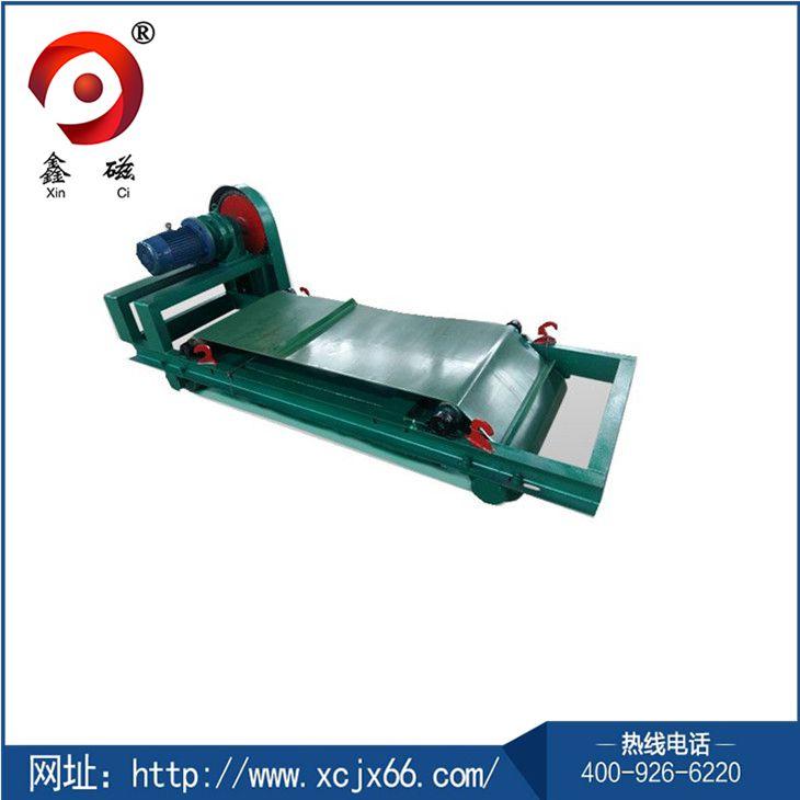 RCYD1 系列永磁除铁器 (对应电磁除铁器MC12系列)