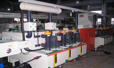自动化设备行业的电磁铁应用